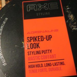 MEN'S - AXE STYLING PUTTY-